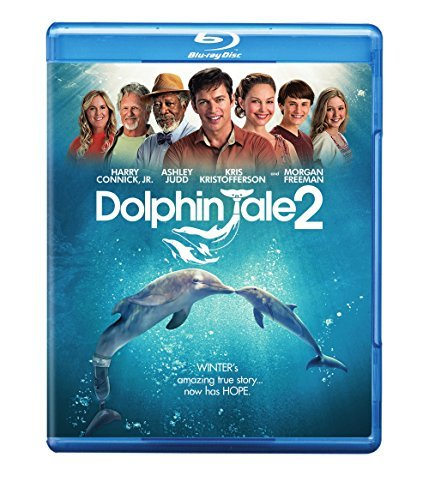 Dolphin Tale 2 Dolphin Tale 2 Blu Ray DVD Pg