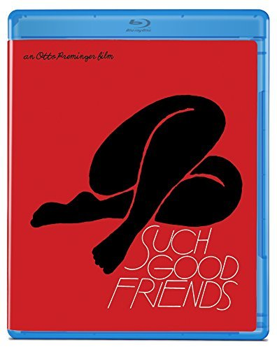 Such Good Friends Such Good Friends Blu Ray R