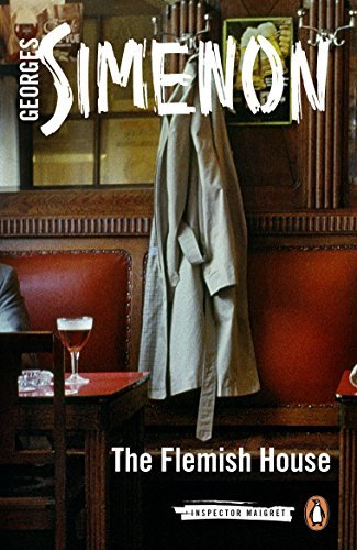 Georges Simenon The Flemish House