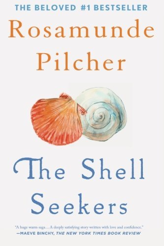 Rosamunde Pilcher The Shell Seekers