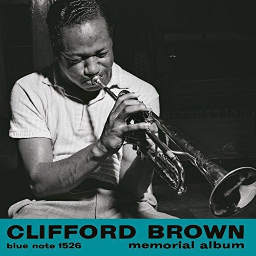 Clifford Brown Memorial Album Lp