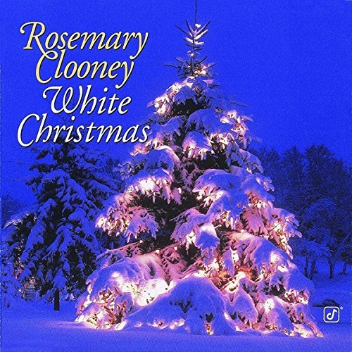 Rosemary Clooney White Christmas Lp