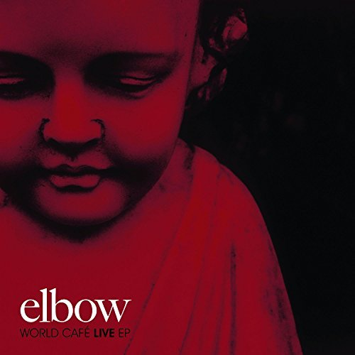 Elbow World Cafe Live Ep Lp