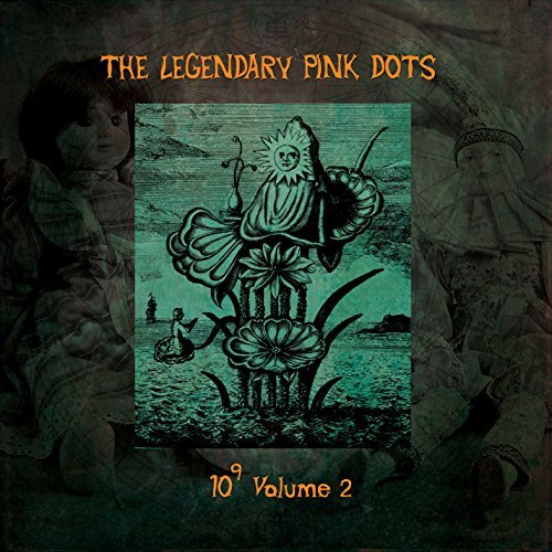 Legendary Pink Dots 10 To The Power Of 9
