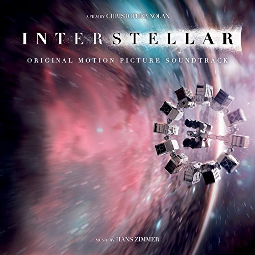 Interstellar Interstellar O.S.T. Soundtrack