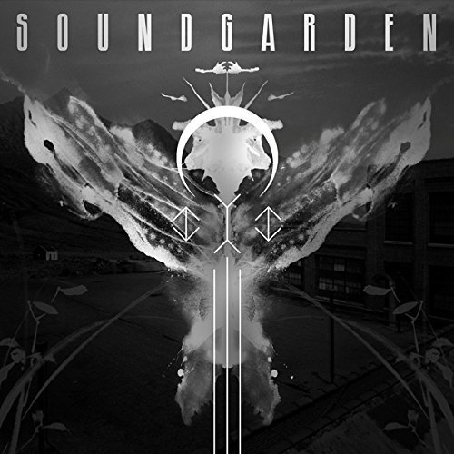 Soundgarden Echo Of Miles The Originals 1cd