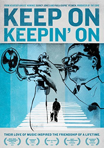 Keep On Keepin' On Keep On Keepin' On DVD R
