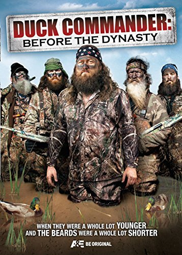 Duck Commander Before The Dynasty Duck Commander Before The Dynasty DVD