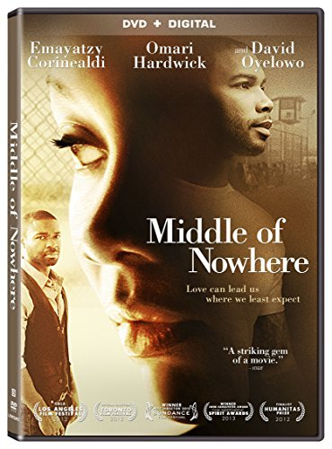 Middle Of Nowhere Middle Of Nowhere DVD R