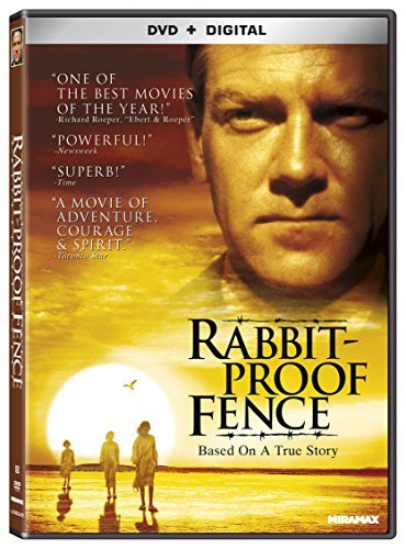 Rabbit Proof Fence Branagh Kenneth DVD Dc Pg