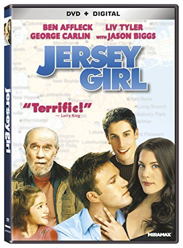Jersey Girl Affleck Tyler Biggs DVD Pg13