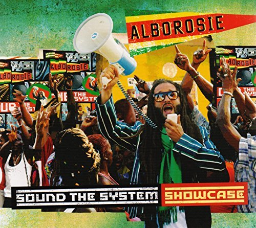 Alborosie Sound The System Showcase