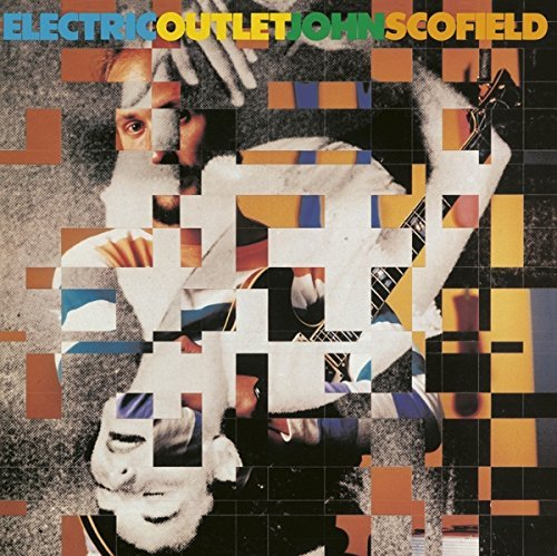 John Scofield Electric Outlet Import Eu