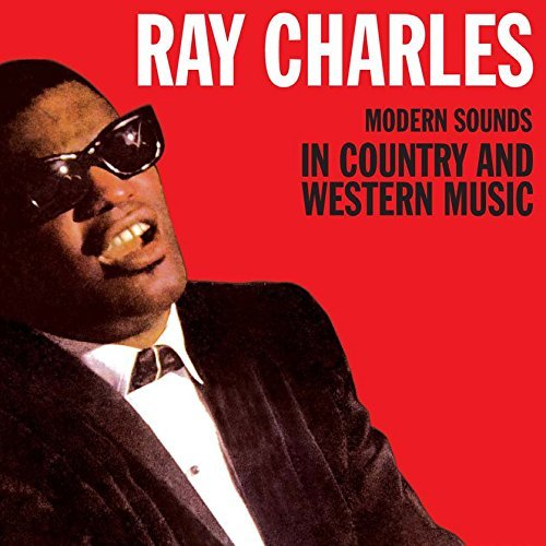 Ray Charles Modern Sounds In Country & Wes Import Gbr