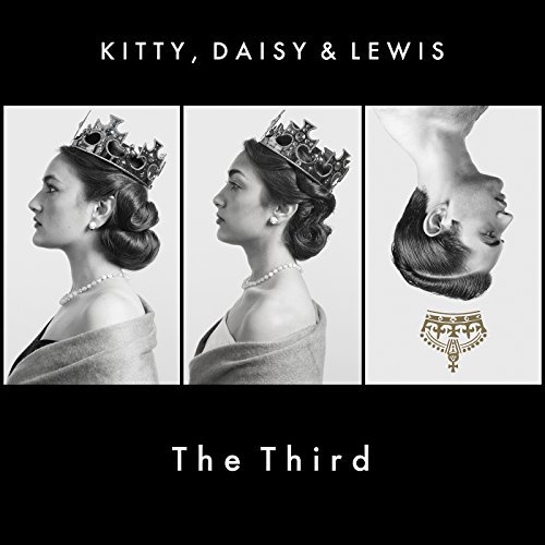 Daisy & Lewis Kitty The Third