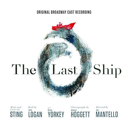 Last Ship Original Cast Recording