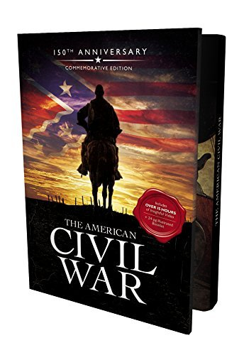 American Civil War 150th Anniversary Collector's Edition American Civil War 150th Anniversary Collector's Edition DVD