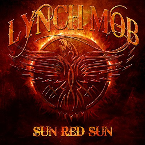 Lynch Mob Sun Red Sun (deluxe Edition)