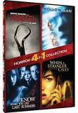 4 In 1 Horror Collection Host 4 In 1 Horror Collection Host