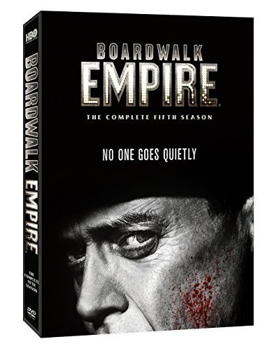 Boardwalk Empire Season 5 DVD
