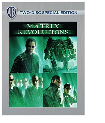 Matrix Reeves Moss Fishburne Pantolia DVD