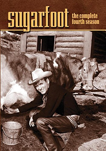 Sugarfoot The Complete Fourth Sugarfoot The Complete Fourth