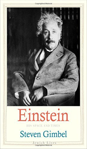 Steven Gimbel Einstein His Space And Times