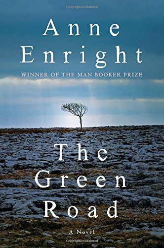 Anne Enright The Green Road