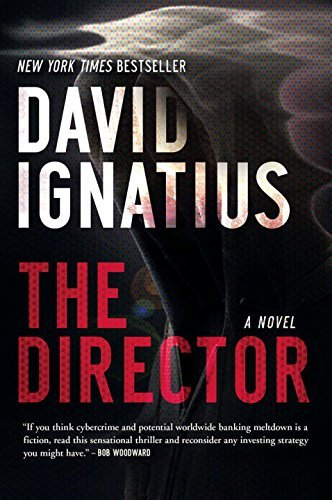 David Ignatius The Director