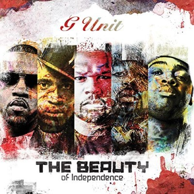G Unit The Beauty Of Independence Explicit