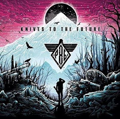 Project 86 Knives To The Future Knives To The Future