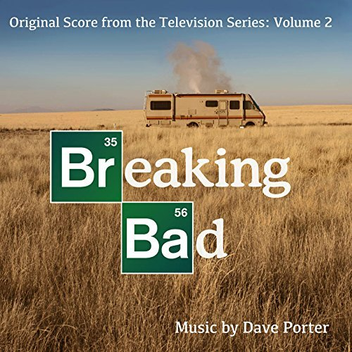 Dave Porter Breaking Bad Original Score 2