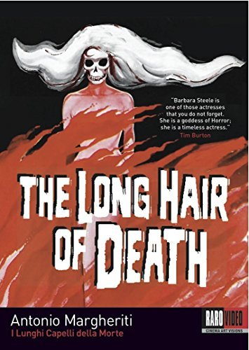Long Hair Of Death Long Hair Of Death DVD