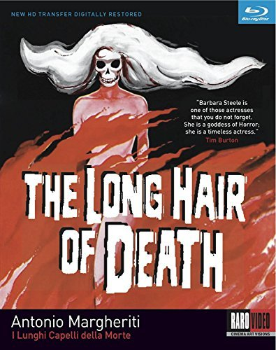 Long Hair Of Death Long Hair Of Death Blu Ray