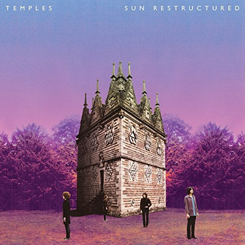 Temples Sun Restructured
