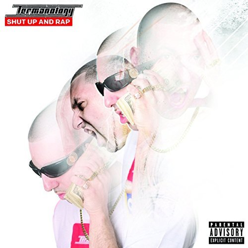 Termanology Shut Up & Rap