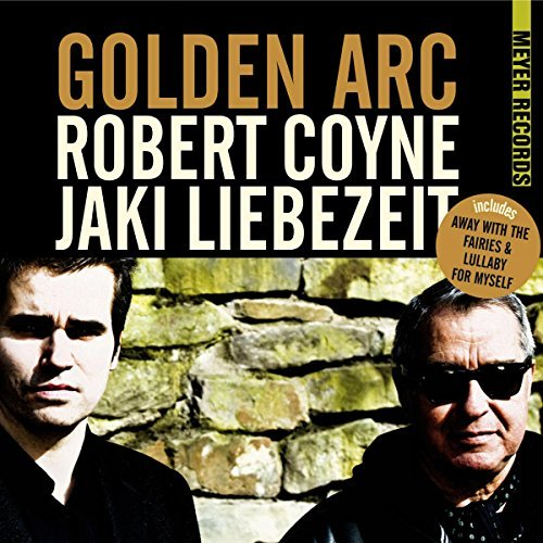 Robert Coyne Golden Arc