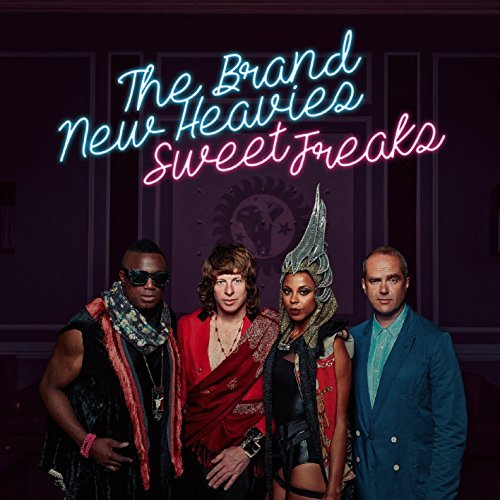Brand New Heavies Sweet Freaks