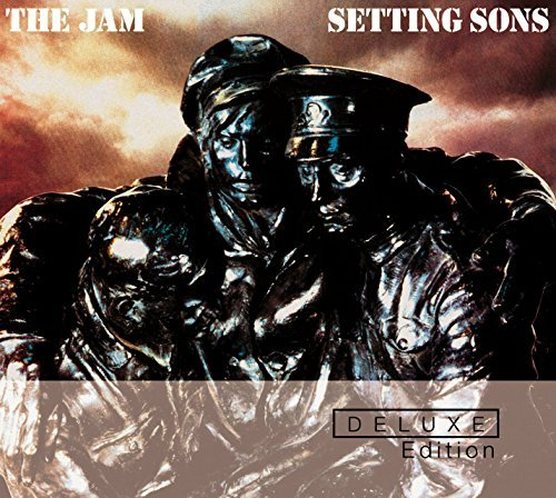 The Jam Setting Sons Deluxe Edition