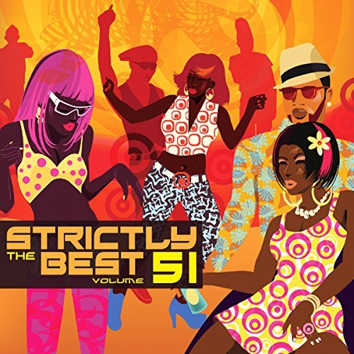 Strictly The Best 51 Strictly The Best 51