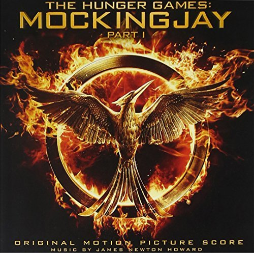 Hunger Games Mockingjay Part 1 Score