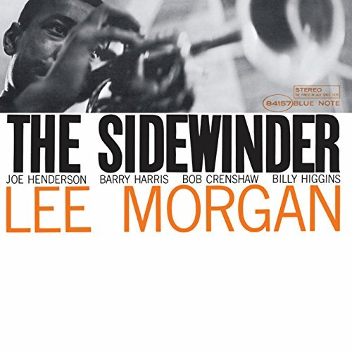 Lee Morgan Sidewinder Lp