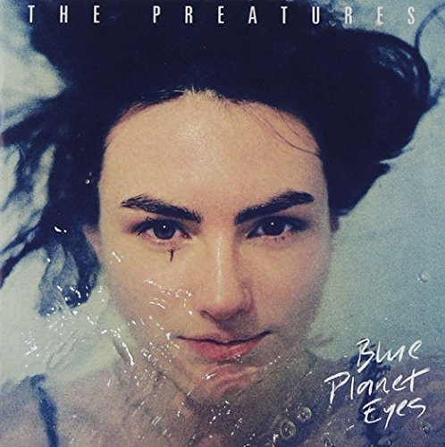 Preatures Blue Planet Eyes