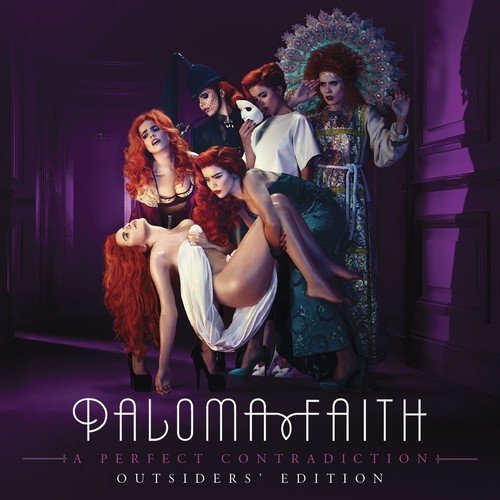Paloma Faith Perfect Contradiction Outside Import Eu