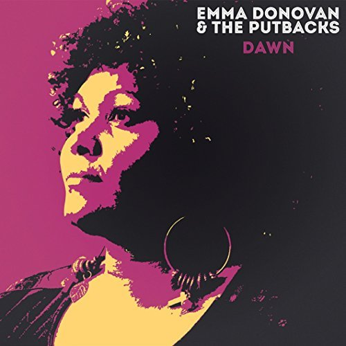 Emma Putbacks Donovan Dawn