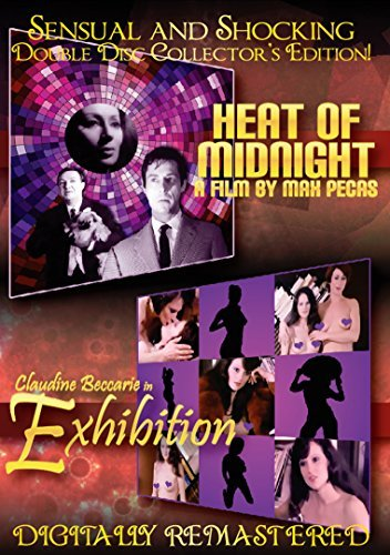Heat Of Midnight Exhibition Heat Of Midnight Exhibition