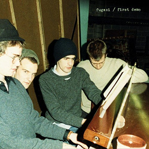 Fugazi First Demo Includes Digital Download