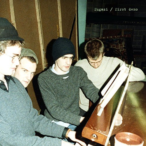 Fugazi First Demo