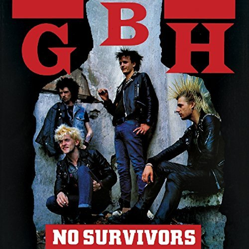 G.B.H. No Survivors