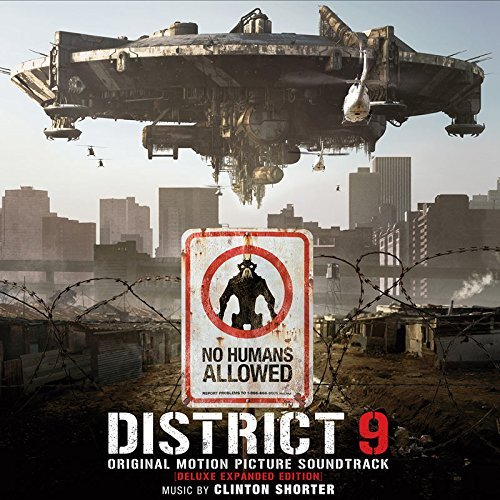 Clinton Shorter District 9 O.S.T.